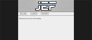 Jef Consulting